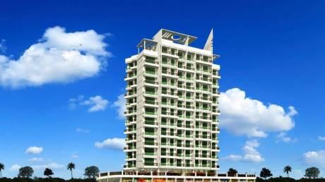 1010 sqft, 2 bhk Apartment in Planet Aditya Planet Kharghar, Mumbai at Rs. 86.9000 Lacs
