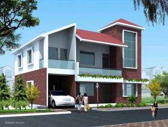 1543 sqft, 3 bhk Villa in Builder Patligram Kingdom Danapur Khagaul Road, Patna at Rs. 55.5480 Lacs