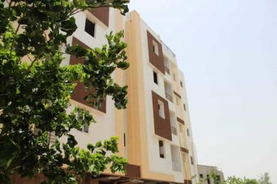 1009 sqft, 2 bhk Apartment in Hamsa Builders Sudarshan Enclave Jagatpura, Jaipur at Rs. 32.0000 Lacs