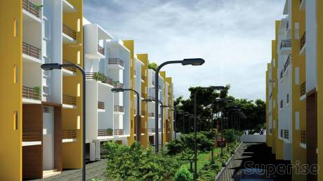 1404 sqft, 2 bhk Apartment in Astro Maison Douce Sarjapur Road Wipro To Railway Crossing, Bangalore at Rs. 73.2000 Lacs