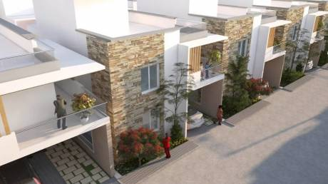 3000 sqft, 3 bhk Villa in Yashasvi Green Avenues Sarjapur, Bangalore at Rs. 1.2510 Cr