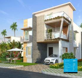 2900 sqft, 3 bhk Villa in Yashasvi Green Avenues Sarjapur, Bangalore at Rs. 1.2300 Cr