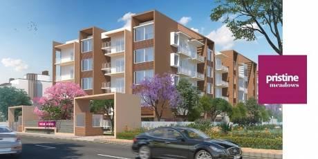 1313 sqft, 2 bhk Apartment in Builder Pristine Meadows Manyatha Tech Park Manyata Tech Park Nagawara, Bangalore at Rs. 61.2152 Lacs