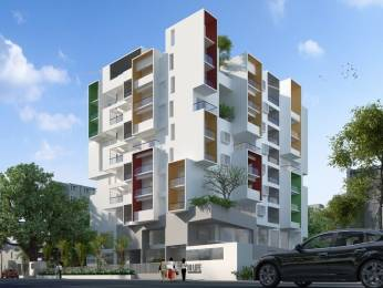 2064 sqft, 3 bhk Apartment in Builder Apartments for sale in Sarjapur Main Road with World class amenities Sarjapur Road Post Railway Crossing, Bangalore at Rs. 1.3900 Cr