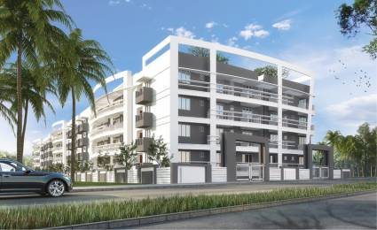 1450 sqft, 3 bhk Apartment in BSR White Breeze Whitefield Hope Farm Junction, Bangalore at Rs. 69.0000 Lacs