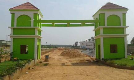 1200 sqft, Plot in Builder Peram Eco City Hoskote, Bangalore at Rs. 19.8000 Lacs
