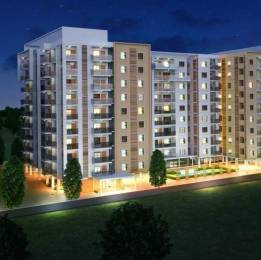 1240 sqft, 2 bhk Apartment in Sree Malyadri Saideep Hulas Budigere Cross, Bangalore at Rs. 54.8000 Lacs