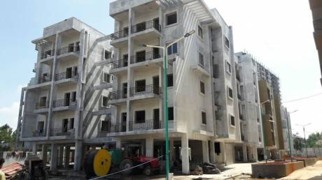 1452 sqft, 2 bhk Apartment in Astro Maison Douce Sarjapur Road Wipro To Railway Crossing, Bangalore at Rs. 74.0000 Lacs