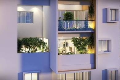 1370 sqft, 2 bhk Apartment in Builder Prima hilife BSR Properties Sarjapur Road Till Wipro, Bangalore at Rs. 93.5900 Lacs