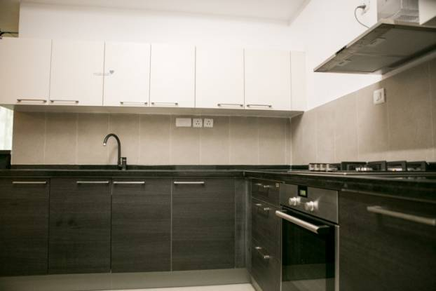 1344 sqft, 3 bhk Apartment in Builder Project Gachibowli, Hyderabad at Rs. 63.2000 Lacs