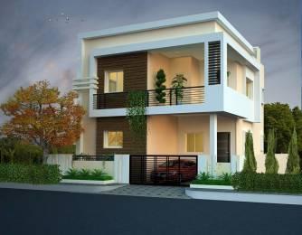 1850 sqft, 3 bhk Villa in Builder morton villas Suraram Colony, Hyderabad at Rs. 78.0000 Lacs