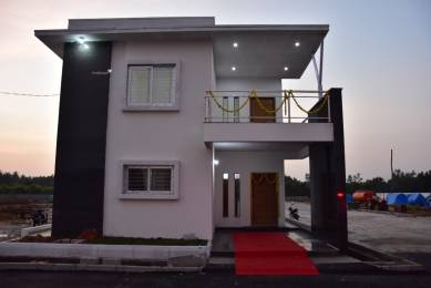 1050 sqft, 2 bhk IndependentHouse in Builder prime villas Hoskote, Bangalore at Rs. 36.0000 Lacs