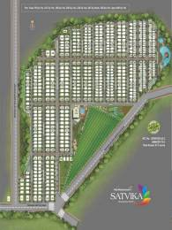 1980 sqft, Plot in Builder nandanavanam satvika Sabbavaram, Visakhapatnam at Rs. 20.0000 Lacs