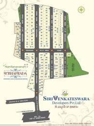 3600 sqft, Plot in Builder Nandanavanam Subhaprada Tagarapuvalasa, Visakhapatnam at Rs. 46.0000 Lacs