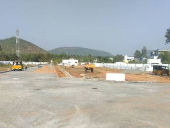 3195 sqft, Plot in Bhoomatha Amaravati Green City Modavalasa, Visakhapatnam at Rs. 26.0000 Lacs