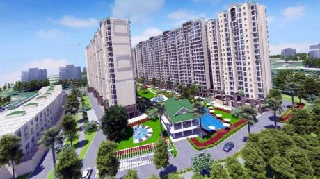 1420 sqft, 3 bhk Apartment in Gillco Parkhills Sector 126 Mohali, Mohali at Rs. 62.6383 Lacs