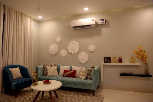 1745 sqft, 3 bhk Apartment in Builder gateway of dreams Patiala Highway, Zirakpur at Rs. 44.9000 Lacs