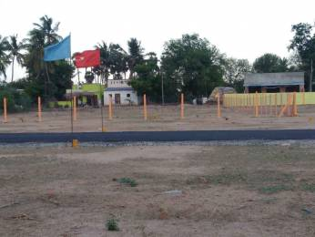 1200 sqft, Plot in Builder NOVA GARDEN IN DTCP APPROVED veppampattu, Chennai at Rs. 6.6000 Lacs