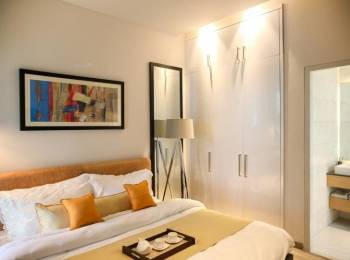 1180 sqft, 2 bhk Apartment in Supertech Hues Sector 68, Gurgaon at Rs. 55.0000 Lacs