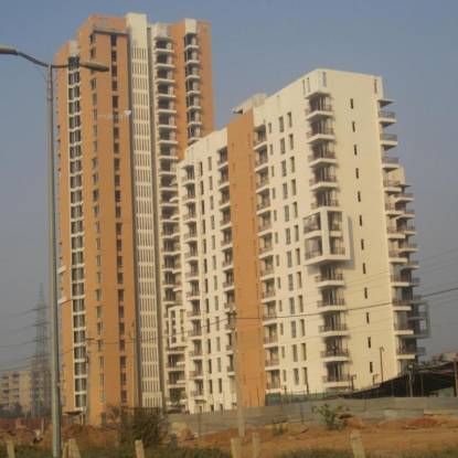 1200 sqft, 2 bhk Apartment in Pioneer Pioneer Park PH 1 Sector 61, Gurgaon at Rs. 1.1500 Cr