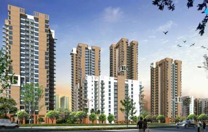 1380 sqft, 2 bhk Apartment in Pioneer Pioneer Park PH 1 Sector 61, Gurgaon at Rs. 1.1500 Cr
