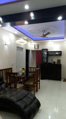 1326 sqft, 3 bhk Apartment in Tulip White Sector 69, Gurgaon at Rs. 79.0000 Lacs