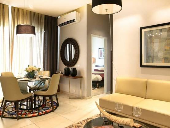 2010 sqft, 4 bhk Apartment in Tulip Violet Sector 69, Gurgaon at Rs. 1.1500 Cr