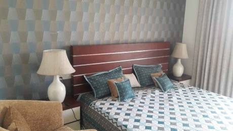 1181 sqft, 2 bhk Apartment in Dhoot Time Residency Sector 63, Gurgaon at Rs. 95.0000 Lacs