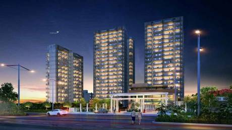 1912 sqft, 3 bhk Apartment in Stanford Amaara Residences Sector 12 A, Gurgaon at Rs. 1.3193 Cr