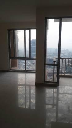 1580 sqft, 3 bhk Apartment in Pioneer Pioneer Park PH 1 Sector 61, Gurgaon at Rs. 1.3000 Cr