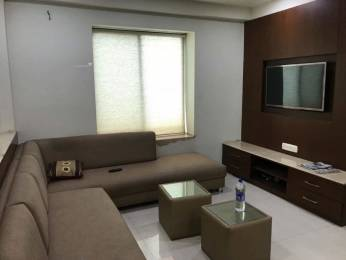 1500 sqft, 3 bhk Apartment in Builder Project Civil Lines, Nagpur at Rs. 25000