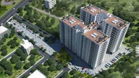1480 sqft, 3 bhk Apartment in Navin Whiteberry Moolakadai, Chennai at Rs. 83.5904 Lacs