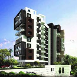 1510 sqft, 2 bhk Apartment in Northern Altair Kadri, Mangalore at Rs. 68.6320 Lacs