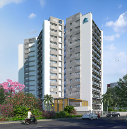 1225 sqft, 2 bhk Apartment in Builder Project Bejai, Mangalore at Rs. 73.6820 Lacs