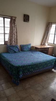1100 sqft, 2 bhk Apartment in Builder Rambagh house Kothrud, Pune at Rs. 22000