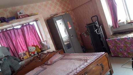 1000 sqft, 3 bhk Apartment in RM Garden View bhusari colony, Pune at Rs. 20000
