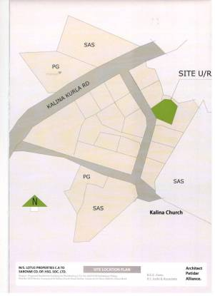 490 sqft, 1 bhk Apartment in Lotus Sarovar Building Santacruz East, Mumbai at Rs. 1.5680 Cr