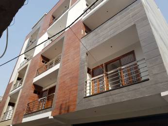 910 sqft, 3 bhk BuilderFloor in Builder Project Uttam Nagar west, Delhi at Rs. 15999