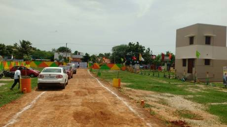 900 sqft, Plot in Builder Project Poonamallee, Chennai at Rs. 16.2000 Lacs
