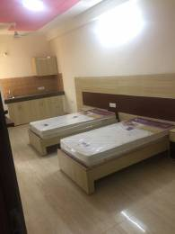 1350 sqft, 1 bhk BuilderFloor in Builder Stay Furnished flat sector 30 Gurgaon Sector 30, Gurgaon at Rs. 17000