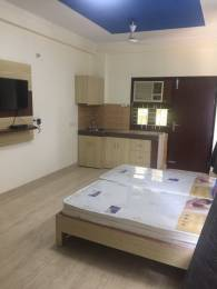 950 sqft, 1 bhk BuilderFloor in Builder Stay furnished flat in sector 30 Gurgaon Sector 30, Gurgaon at Rs. 16000