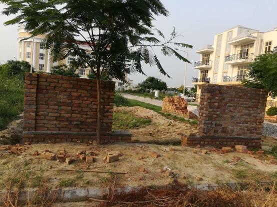 693 sqft, Plot in Builder Omaxe city Omaxe City 2, Palwal at Rs. 15.4000 Lacs