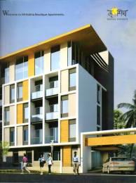 625 sqft, 1 bhk Apartment in Shubho Lakshmi Mritsikha Daronda, Bolpur at Rs. 13.5000 Lacs