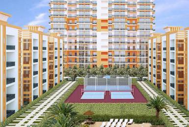 1260 sqft, 2 bhk Apartment in Emerald Kunjean Height Sector 88, Faridabad at Rs. 37.5000 Lacs