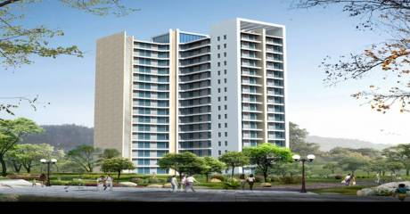 1107 sqft, 2 bhk Apartment in BPTP Park 81 Sector 81, Faridabad at Rs. 36.0000 Lacs