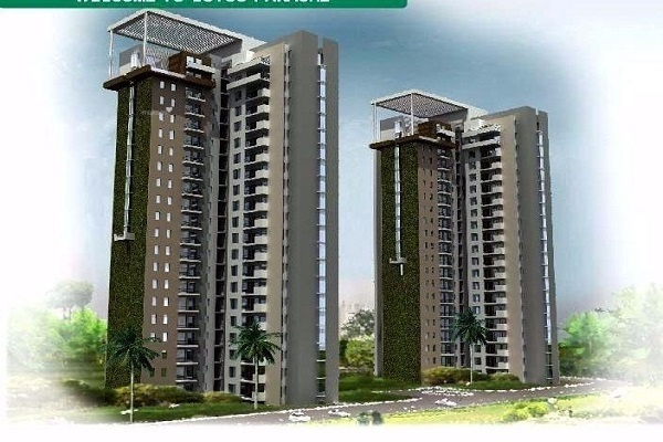 1432 sqft, 3 bhk Apartment in 3C Lotus Panache Sector 110, Noida at Rs. 72.0000 Lacs