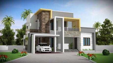 1200 sqft, 2 bhk Villa in Builder Project ITPL, Bangalore at Rs. 45.0000 Lacs