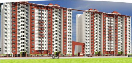 1350 sqft, 2 bhk Apartment in UP Awas Evam Vikas Parishad UPAVP Vrindavan Yojna Hariharpur, Lucknow at Rs. 55.0000 Lacs