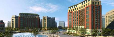 1040 sqft, 2 bhk Apartment in Maxblis White House II Sector 75, Noida at Rs. 50.9600 Lacs