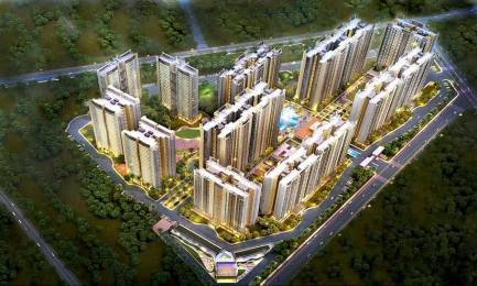 1827 sqft, 3 bhk Apartment in ABA Cleo County Sector 121, Noida at Rs. 1.1327 Cr
